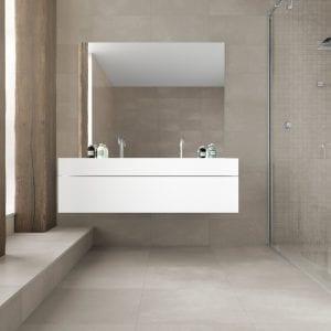 Azulejos baño Serie PLANET