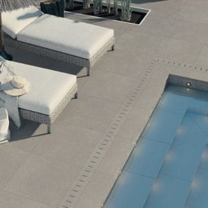 AMBIENTE PLANET SILVER EXT