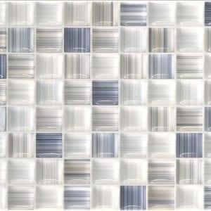 LIQUID BLUE LINES BRILLO