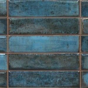 SMART MONTBLANC BLUE 20X50