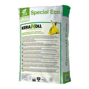 Cemento Cola Kerakoll - SPECIAL ECO BLANCO C1 TE