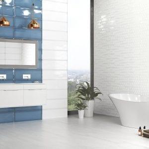 Azulejos para el Baño y Cocina Serie GRANNY