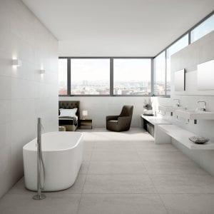 ambiente-trapani-white-30×90-fidenza-pearl-75×75