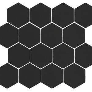 ARTINCO BLACK MATE MALLA PAV-REV 32×28