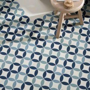 Serie Riviera – Nice Blue