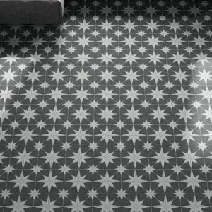 Ambiente stella 25×25