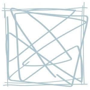 graph aqua 25×25