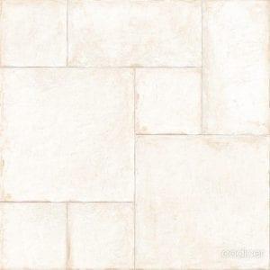 Modular Nimes Blanc 50×50