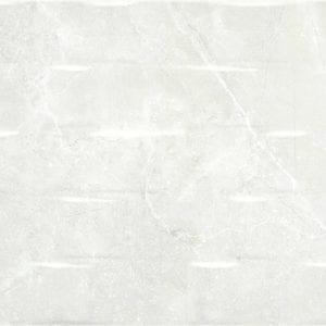 Pasta Blanca Amalfi Mosaic Blanco brillo 33.3×63