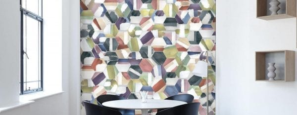 Ambiente Hex 25 Rothko Hex 25 Mix Colors 3