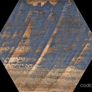 Gauguin Mix Hexagonal 22×25