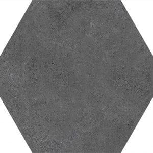 Hex25 Vintage Marengo Hexagonal Variedad 1 22×25