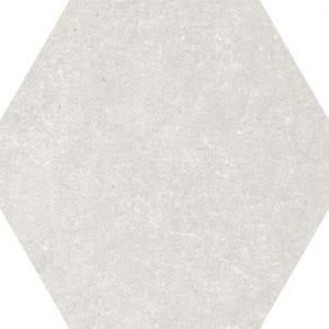 Traffic Silver Hexagonal Variedad 1 22×25