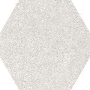 Traffic Silver Hexagonal Variedad 2 22×25
