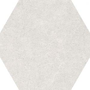 Traffic Silver Hexagonal Variedad 3 22×25