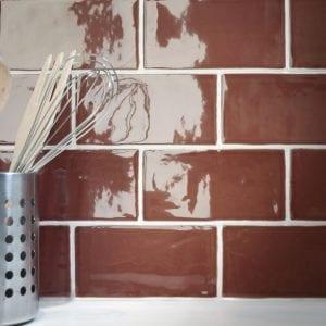Azulejos para cocinas y Baños Tipo Metro Serie ATLAS