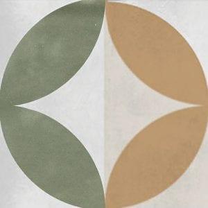 Decor More Olive 12,5×25