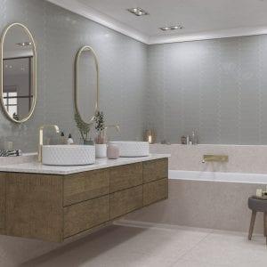 Granite cream 120×260. Granite cream 120×120. Dimsey grey 6,5×33,2.