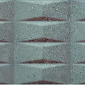 RELIEVE ANTRACITE 12,5×25