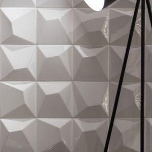 Revestimiento Serie Vertex | Azulejos para paredes