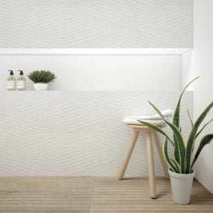 AMBIENTE LENK TAUPE STRIPES