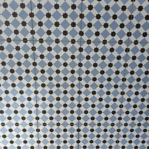 Durham blue